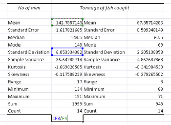 how to add data analysis in excel ac